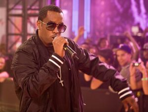 Diddy performing at the eTalk Festival Party, during the Toronto International Film Festiva. Photo Richard Burdett