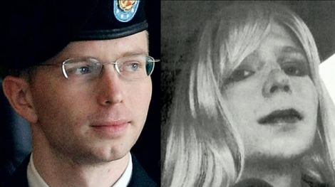 Chelsea Manning Out of Prison But Not Totally Free, Army Holding Her on Active Duty Indefinitely