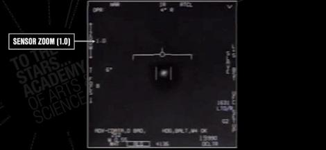 VIDEO: Third release of USG Footage of Unidentified Aerial Phenomenon